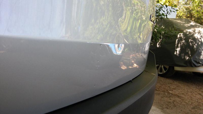 Técnica de scabollos Toyota Rav4